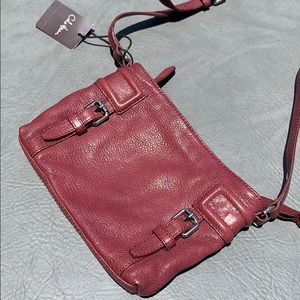Cole Haan Bags - Cole Hann leather Zooey crossbody